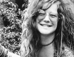Janis-Joplin. cinquantanni dalla morete